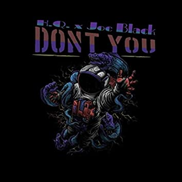 Don't You