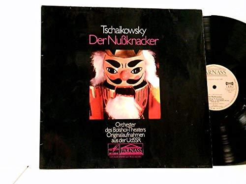 Orchester Des Bolschoi-Theaters – Der Nußknacker