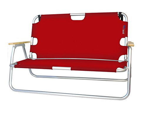 Algoma Sport Couch, Red