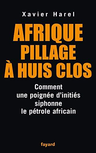 Saques na África a portas fechadas: como um punhado de especialistas insere petróleo africano