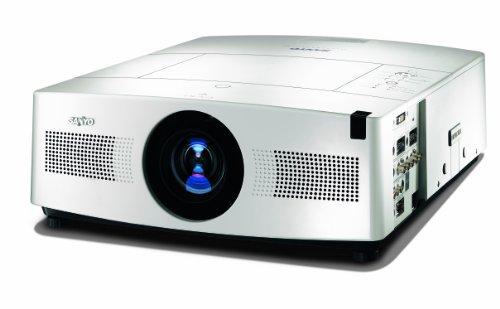Sanyo PLC-WTC500L - Proyector LCD, 5000 Lúmenes del ANSI, 1280 x 800, NSH, 3000:1, 2500 horas