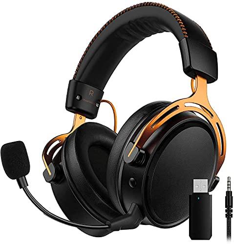 Pahasur (2er-Pack) Kinderkopfhörer, 91dB mit Lautstärkebegrenzer & Gehörschutz, leichte, komfortable On-Ear-Headsets Faltbare und robuste Ohrhörer mit Audiosplitter für Kleinkinder und Kinder