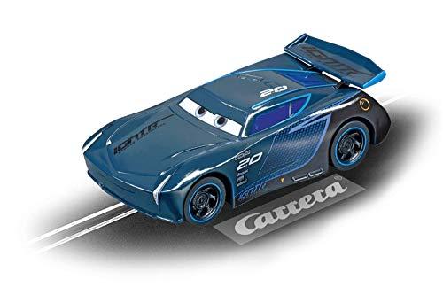 Carrera 20065018 Disney·Pixar Cars - Jackson Storm