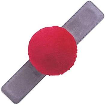 Clover ワンタッチリストピンクッション 赤 23-065