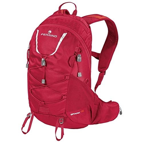 FERRINO Spark Sac à dos Rouge Taille S/13 L