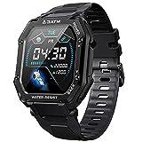 Smartwatch, Reloj Inteligente Hombre, 1,69' Relojes Inteligentes...