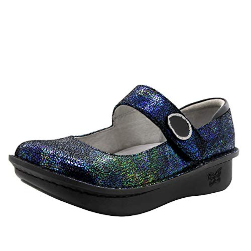 Alegria Paloma Womens Mary Jane Shoe Aura 10 M US