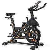 Exercise Bike - Kitopa Magnetic Resistance...