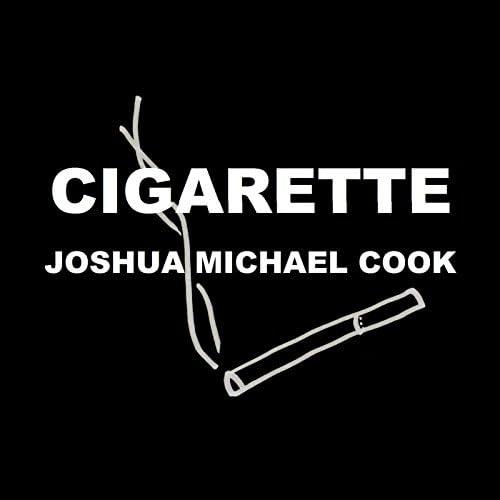 Joshua Michael Cook