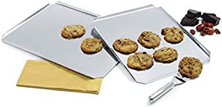 norpro cookie sheet