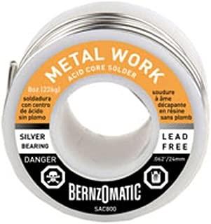 metal work solder