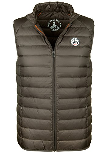 JOTT TOM Down jacket vest, Plomb,...