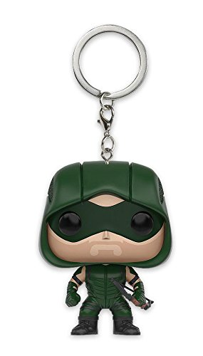 Pocket POP! Keychain: DC: Arrow: Arrow