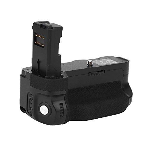 VBESTLIFE Meike MK de a7ii Durable Cámara Vertical batería empuñadura Soporte para Sony a7ii/a7s2/a7m2/a7r2Cámara