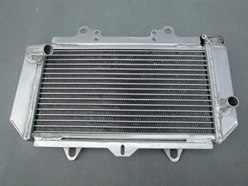 Radiador de aluminio para Yamaha ATV QUAD