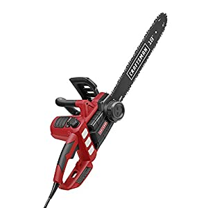Craftsman 40hp 18 inch electric chainsaw review sawedfish craftsman 40 hp 18 inch electric chainsaw keyboard keysfo Image collections
