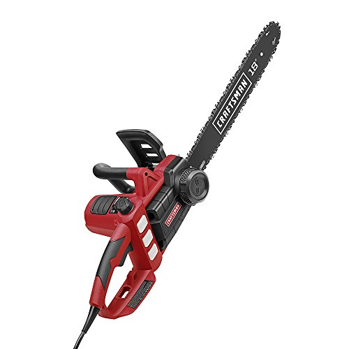 Craftsman 4.0hp Electric Chainsaw 18'