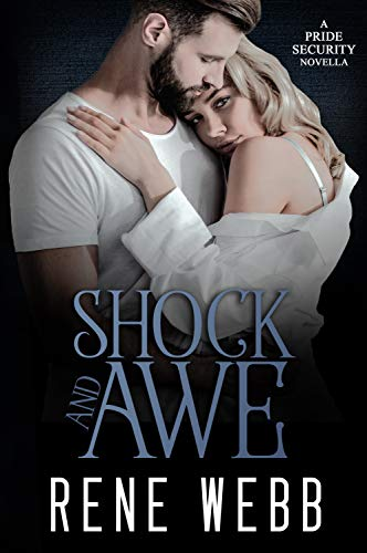 Shock and Awe: An Office Romance (Pride Security Book 1) (English Edition)