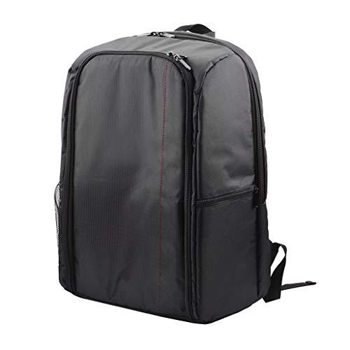 FiedFikt Action Camera Travel Storage Bag Rugzak Case Schoudertas Camera Beschermende Opbergtas Draagtas Compatibel voor Xiaomi Fimi A3