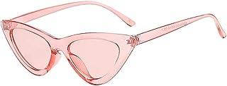 XGBDTJ - Gafas De Sol Para Gafas Vida de Moda De Moda Protección De Los Ojos Contra La Radioactividad Mujeres De Los Hombres De La Vendimia Estilo Retro Barato De Hombres De Las Mujeres Unisex De La Ve