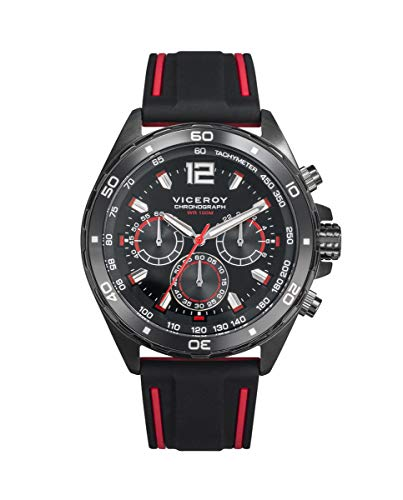 Reloj Viceroy Hombre 46803-55 Heat