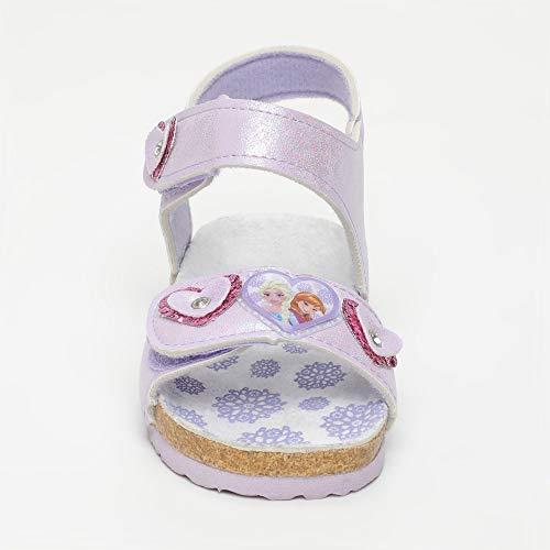 Sandalo Fisio Frozen (25 EU)