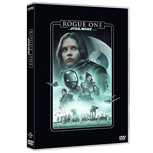 Star Wars Story Rogue One Dvd ( DVD)