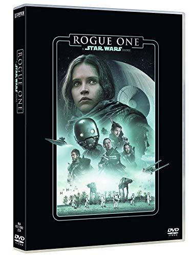 Rogue One - A Star Wars Story (1 DVD)