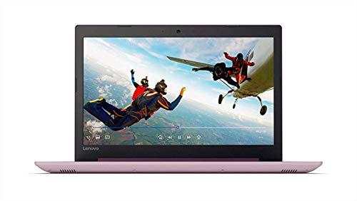 "2019 Lenovo IdeaPad 330 15.6"" HD LED Backlit Anti-Glare Laptop, Intel Dual-Core i3-8130U Up to 3.4GHz (Beat i5-7200U), 8GB DDR4 RAM, 512GB SSD, 802.11AC Wifi, Bluetooth, HDM, Plum Purplei, Windows 10"