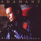 Songtexte von Adam Ant - Manners & Physique