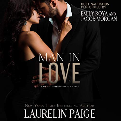 Man in Love cover art