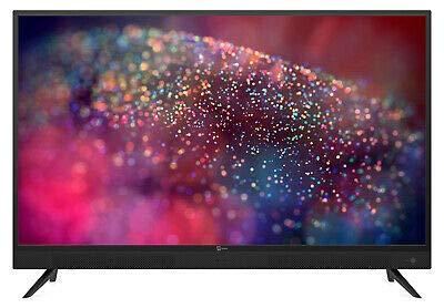 TELESYSTEM SONIC SMART 32 ANDROID TV + SOUNDBAR MULTISPEAKER 40W