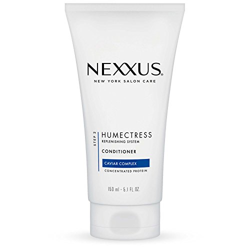 Nexxus Humectress Conditioner For Dry Hair Ultimate Moisture With Caviar & Protein Complex 5.1 oz