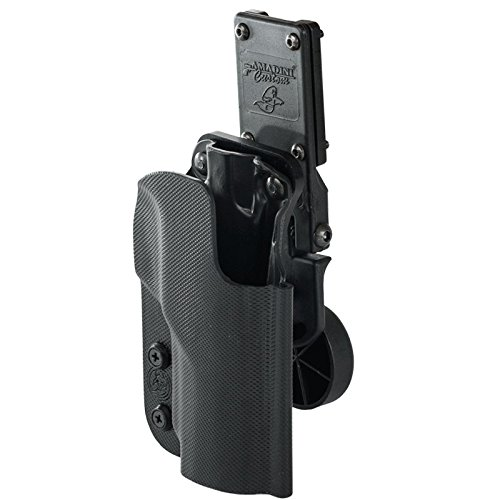 Ghost – The Thunder Holster for IPSC, Completely Adjustable (Beretta 92 Right)