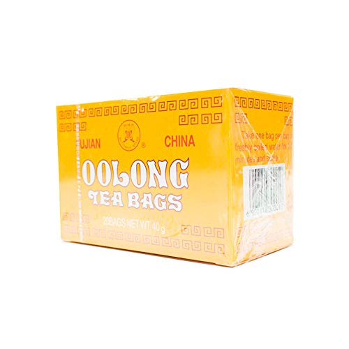 Chinese Oolong Tea 2g x 20 bag (40g)