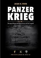 パンツァークリーク 第1巻 スターリングラードでのドイツ軍装甲部隊(第103、第129、第160装甲大隊)PANZER KRIEG VOL.1 German Armoured Operations at Stalingrad