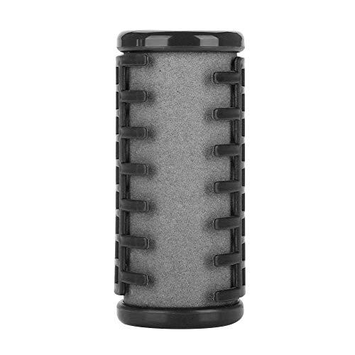 USB aufladbare drahtlose elektrische Lockenwickler(Schwarz)