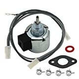 692734 Fuel Solenoid Replaces 497672, 497157 and 495739 Models...