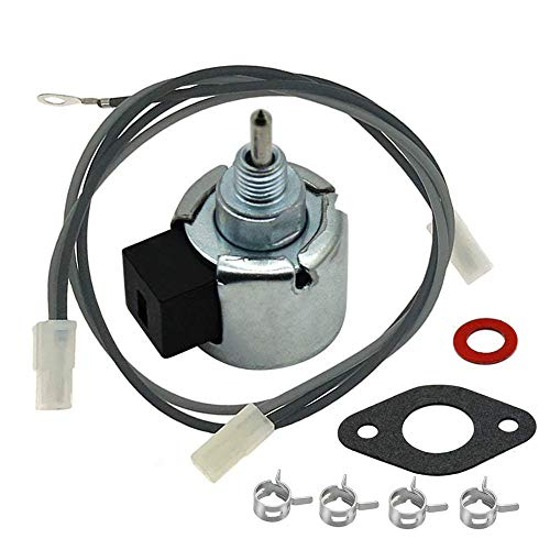 692734 Fuel Solenoid for Briggs & Stratton 497672, 497157 and 495739...