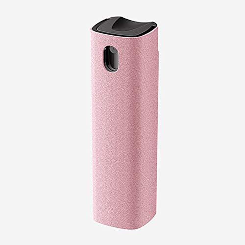 YMKT Limpiador de Pantalla de Teléfono Móvil-Botella de Spray para Limpiar Cualquier Pantalla Táctil Limpiador de Pantalla Táctil Rociador para Tabletas Ordenador Portátil Dispositivos