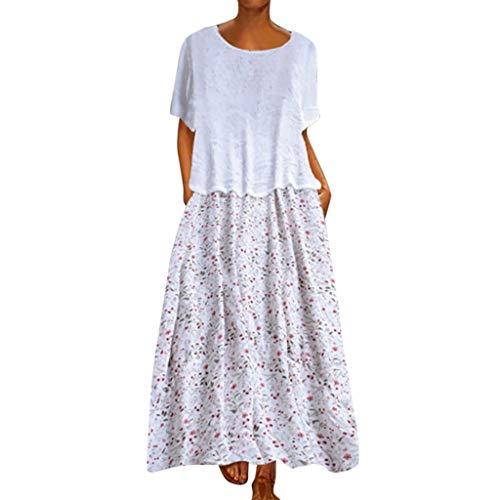 JUTOO Kleid Langarm Kleider elegant etuikleid festlich Kleidung online kaufen Kleid dunkelblau Kleider Frauen Kleid gestreift Shirtkleid Neckholder Kleid Bunte Kleider konfirmationskleider schwarz