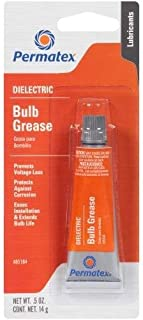 Permatex 85184 Bulb Grease (5 oz), 5. Fluid_Ounces