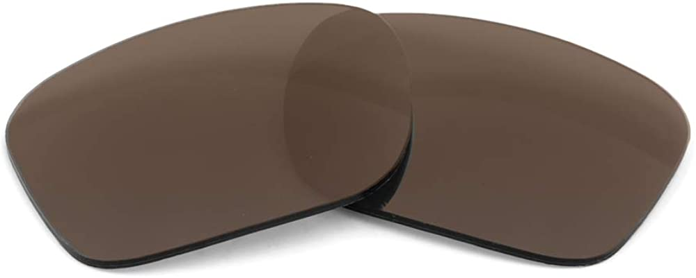 APEX Polarized PRO Replacement Lenses for Smith Forum Sunglasses