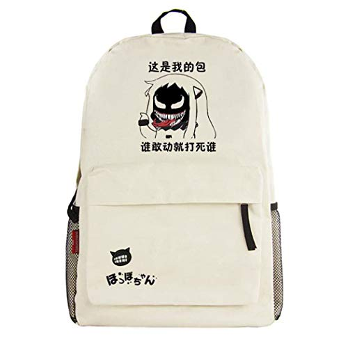 Siawasey Kantai Collection Anime KanColle Messenger Bag Shoulder Bag