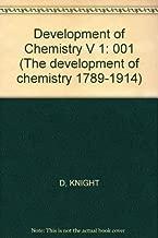 Development of Chemistry V 1: 001