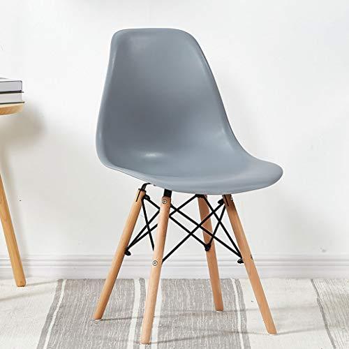 CJH Plastic Creatieve Persoonlijkheid Tafelstoel Café Thee Winkel Receptie Tafel En Stoelen Moderne Minimalistische Vrije tijd Kruk