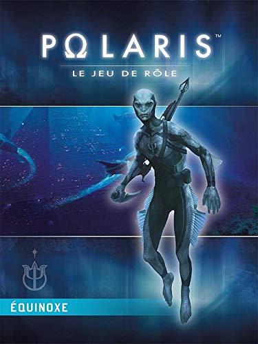 POLARIS 3.1 Équinoxe