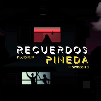 Recuerdos (feat. Swoosh B)