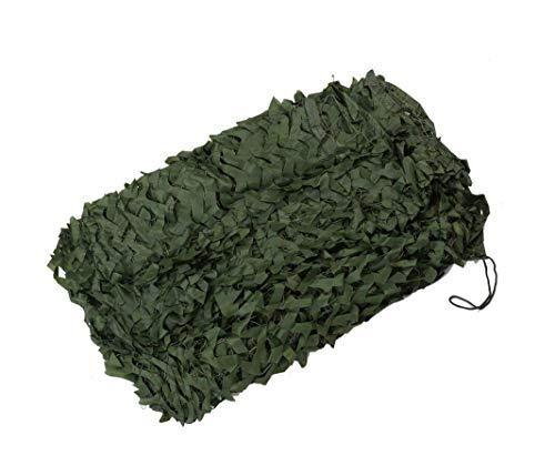 WZHCAMOUFLAGENET Dschungel Camouflage Net Regenschirm Sonnencreme Netzabdeckung Reißfeste Staubdicht Camping Dekoration Outdoor Sports Multi-Size Optional (größe : 2 * 3m)