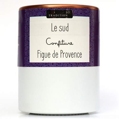 Savour et Sens, Provencalische AOP Feigen-Marmelade, 140g.